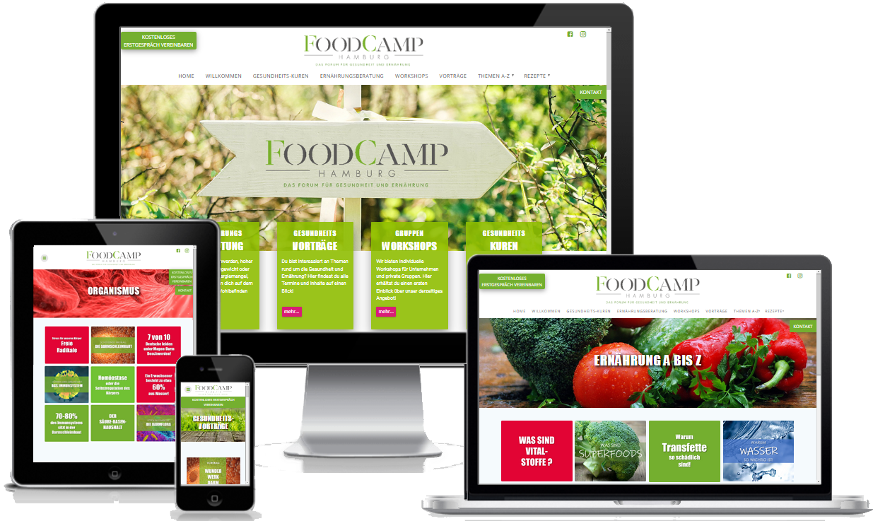 FoodCamp Hamburg